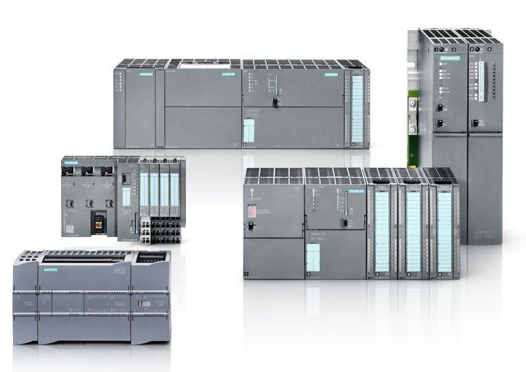 Siemens controllers - фото 7